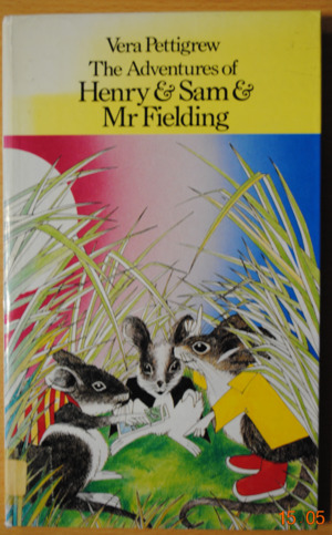 Adventures of Henry & Sam & Mr Fielding, The