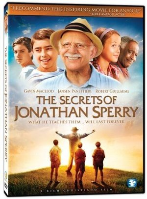 Secrets of Jonathan Sperry, The