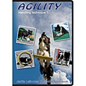 Agility Handling technique 1