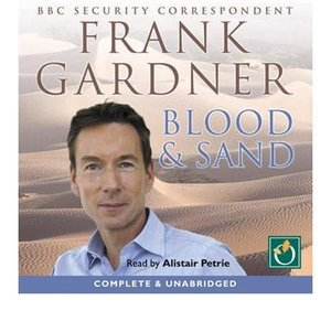 Blood and sand [sound recording on CD]