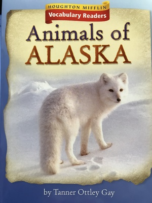 Animals of Alaska (6)