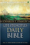 Charles F. Stanley Life Principles Daily Bible NKJV, The