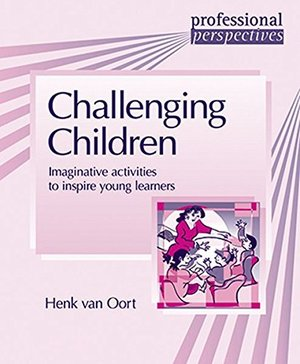 Challenging children: imaginative activities to inspire young learners