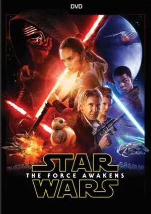 Star Wars: Episode VI: The Force Awakens
