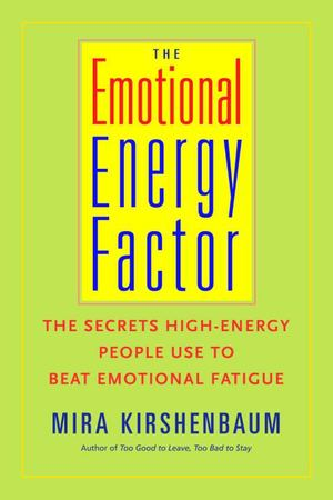 Emotional Energy Factor, The