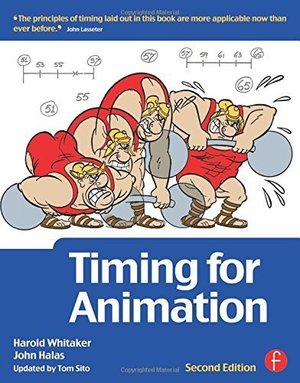 Timing for Animation by Harold Whittaker (2009-09-07)