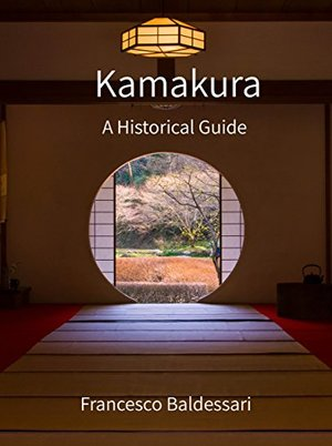 Kamakura, an Historical Guide