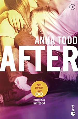 After (Serie After 1) (Bestseller) (Spanish Edition)