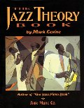 Jazz Theory Book, The