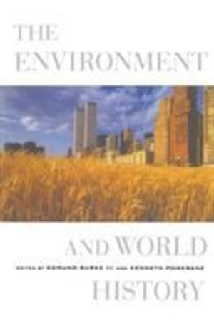 Environment and World History, The