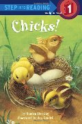 Chicks! (Step into Reading)