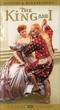 King and I [VHS], The