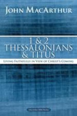 1 and 2 Thessalonians and Titus - £3.49