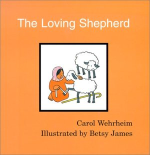 Loving Shepherd (Word & Picture Books)