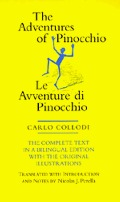 Adventures of Pinocchio: Story of a Puppet/Le Avventure di Pinocchio: Storia di un Burattino (The Complete Text in a Bilingual Edition with the ... Illustrations) (English and Italian Edition), The