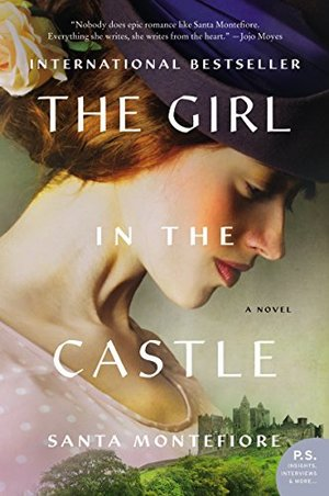Girl in the Castle: A Novel (Deverill Chronicles), The