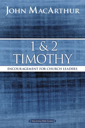 1 and 2 Timothy - £3.49