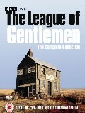 Complete League Of Gentlemen [DVD] [1999], The