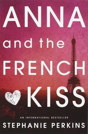 #1 Anna & the French Kiss
